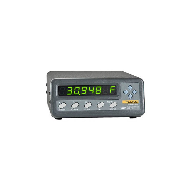 Fluke Calibration 1502A Calibration Instruments