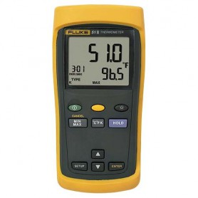 Fluke 51-2 60HZ Calibration Instruments