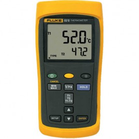 Fluke 52-2 60HZ Calibration Instruments