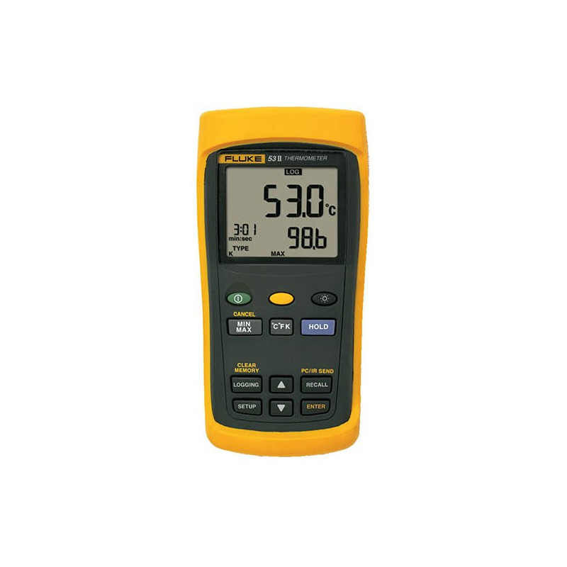 Fluke 53-2 B 60HZ Calibration Instruments