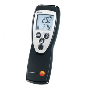 Testo 720 Calibration Instruments