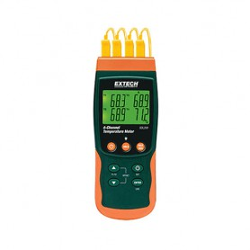 Extech SDL200 Calibration Instruments