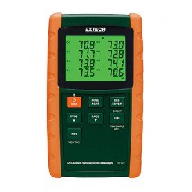 Extech TM500 Calibration Instruments