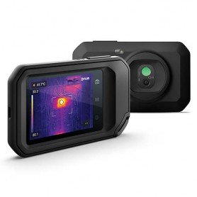 FLIR C3-X Calibration Instruments