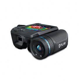 FLIR GF77 25° Calibration Instruments