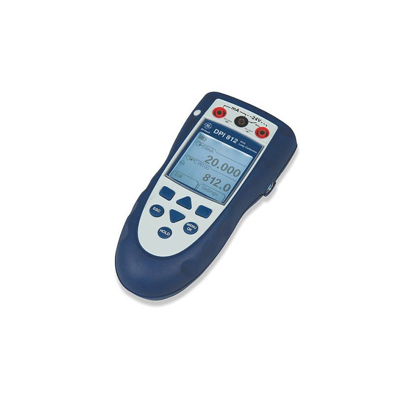 GE Druck DPI812 Calibration Instruments