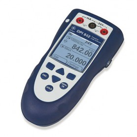GE Druck DPI842 Calibration Instruments