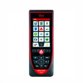 Leica DISTO D810 Touch Calibration Instruments