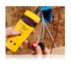 Fluke Networks TS100-PRO-BT-TDR Calibration Instruments