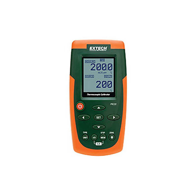 Extech PRC20-NIST Calibration Instruments