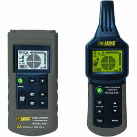 AEMC 6681 Calibration Instruments