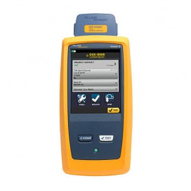 Fluke Networks DSX2-8000-PRO Calibration Instruments