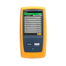Fluke Networks DSX2-5000 Calibration Instruments