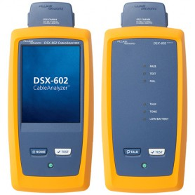 Fluke Networks DSX-602 Calibration Instruments