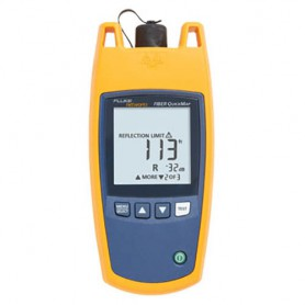 Fluke Networks FQM-100-M Calibration Instruments