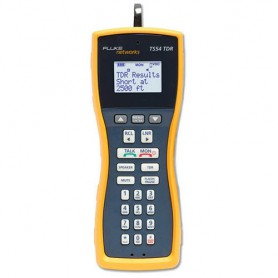 Fluke Networks TS54-BANA Calibration Instruments