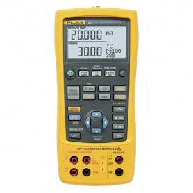Fluke 726 Calibration Instruments