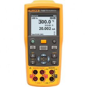 Fluke 712B Calibration Instruments
