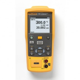 Fluke 714B Calibration Instruments