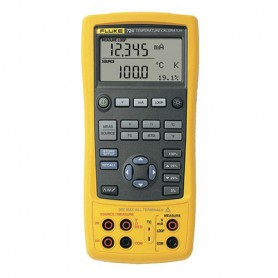 Fluke 724 Calibration Instruments