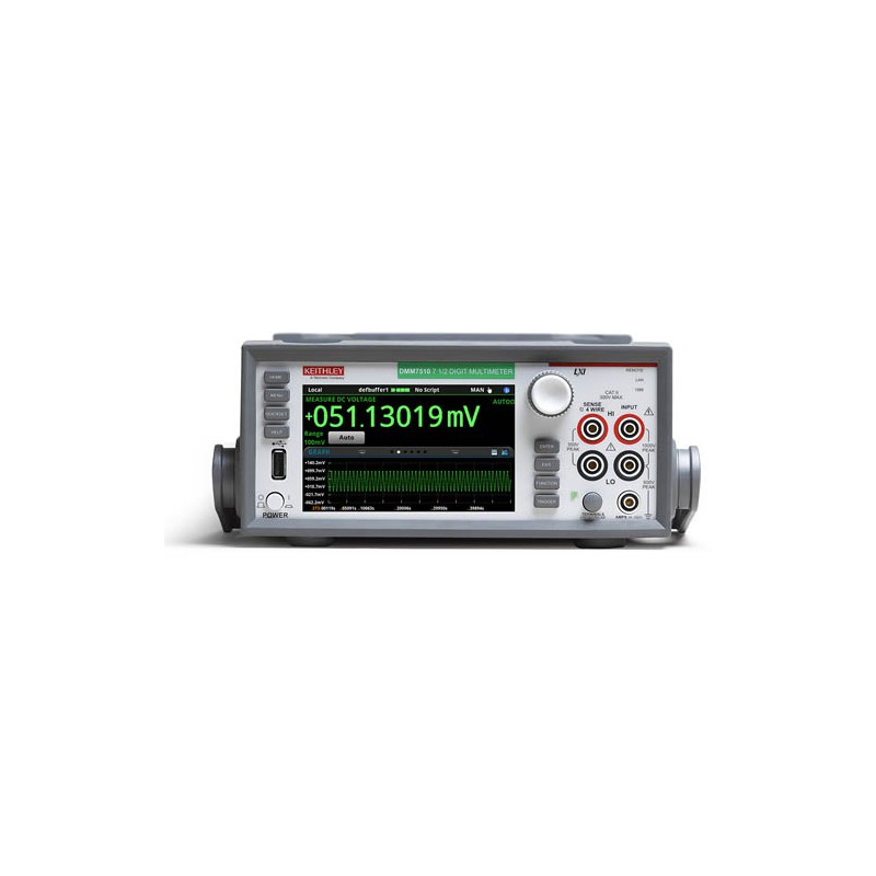 Keithley DMM7510-RACK Calibration Instruments