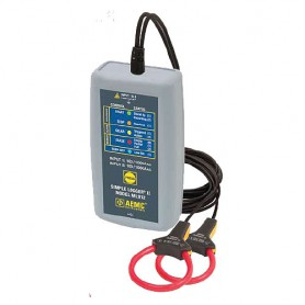 AEMC ML912 Calibration Instruments