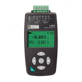 AEMC L452 Calibration Instruments