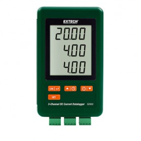 Extech SD900-NIST Calibration Instruments