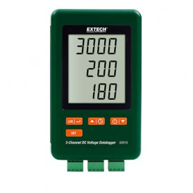 Extech SD910-NIST Calibration Instruments