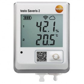 Testo Saveris 2-H2 Calibration Instruments