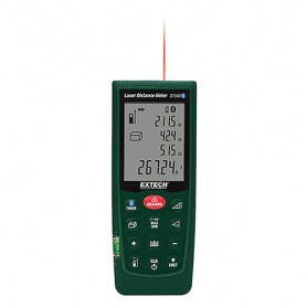 Extech DT500 Calibration Instruments