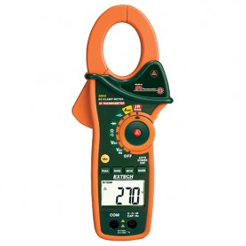 Extech EX810-NISTL Calibration Instruments