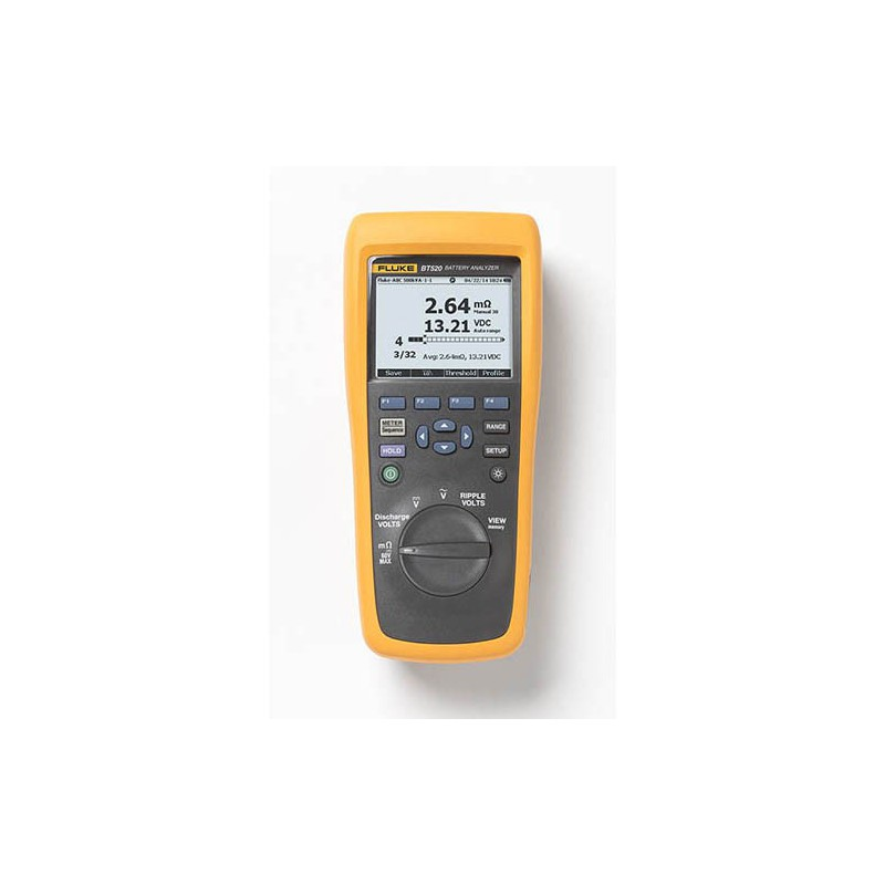 Fluke BT520ANG Calibration Instruments